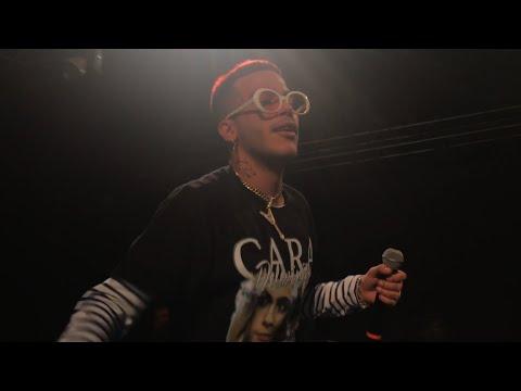 SFERA EBBASTA LIVE : FIGLI DI PAPÀ