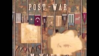 Watch M. Ward Post-war video