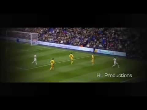Erik Lamela | Tottenham Hotspurs 2013/14
