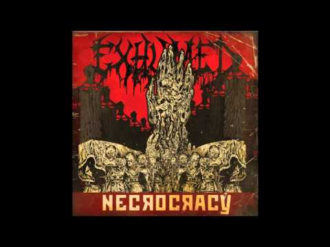 Exhumed - Sickened