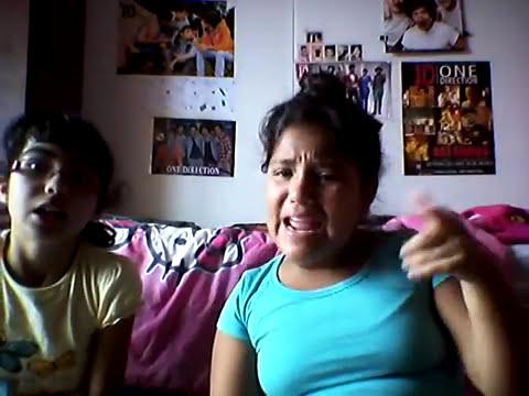 Mi colección  de One  Direction y locuras de prima