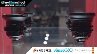 Leica's New Set of 4 Full Frame M Lenses