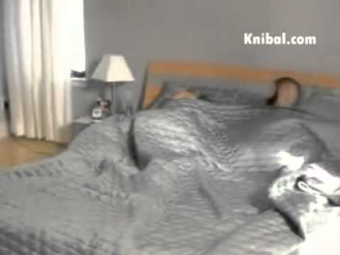 Como despertar a tu novia