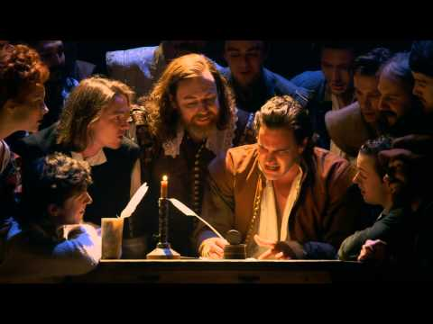 Shakespeare In Love - On Stage video