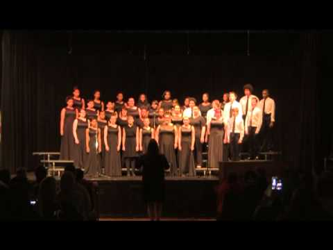 AAW Chorale: Sing Jubilate Deo