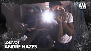 LouiVos - Andre Hazes  (Prod. SaafOpDeBeat)