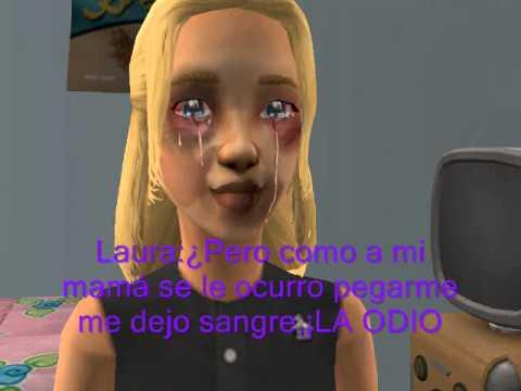 ¡No Al Maltrato Infantil! - Sims 2