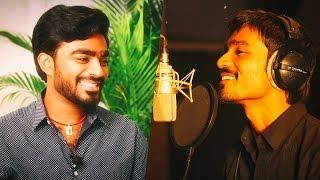 Kavan, TR, Vijaysethupathi & KV Anand – The DOP opens up.