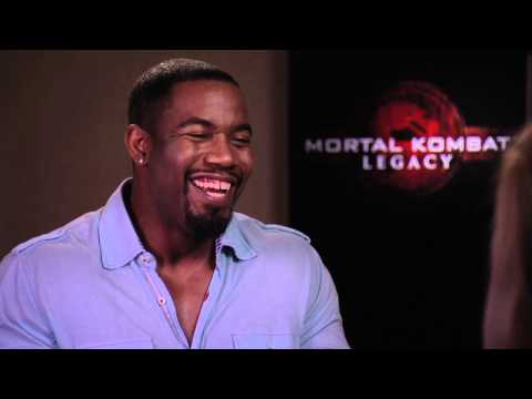 Screen Rant Interviews Michael Jai White
