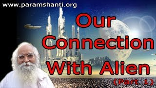 Our Alien Connection by bapuji