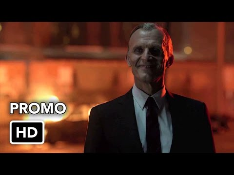 The Strain Saison 3 - Sighting Promo [HD]