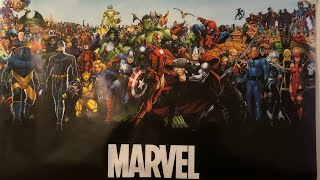 We Rank ALL of the MCU Movies! - Super Hero Chat #10