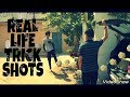 Real Life TRICK SHOTS | Dude Perfect 2 MP3