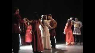 Romeo dhe Zhuljeta pj 2 (Gjimnazi Partizani)