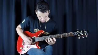 download musica Jess Lewis-Emotive Ballad Cover by Rodrigo Dininho