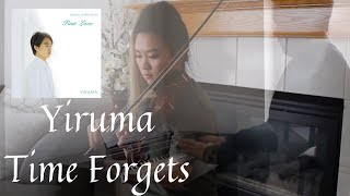 Yiruma 이루마 Time Forgets Piano And Violin By Aaron Xiong And Alicia Moua