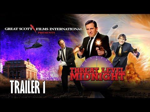 Threat Level Midnight -Trailer 1