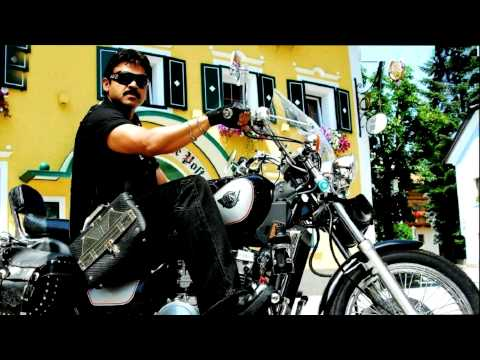 Venkatesh In Stunt Masters Ram-Laxman's Movie [HD]