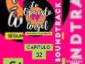 """Jime Cherry """"Lo Opuesto a un Ángel"""" //SEGUNDA TEMPORADA// Soundtrack Completo- Capítulo 32"""