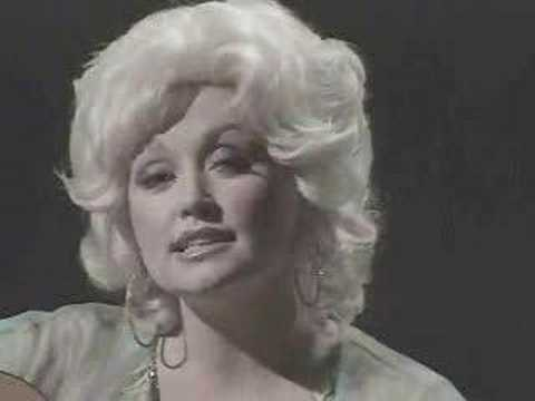 Dolly Parton - Coat of many colors Video