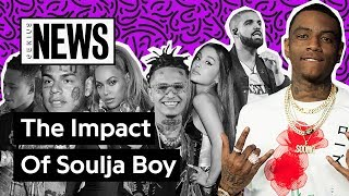 The Lasting Impact Of Soulja Boy | Genius News