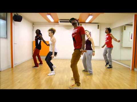 Popcaan Ravin Summer Time Riddim - Camron One-Shot Choreography