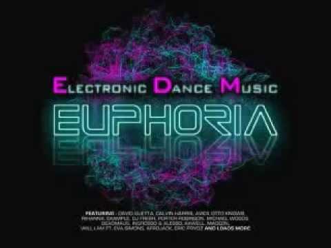 Electronic dance music euphoria youtube for Euphoric house music