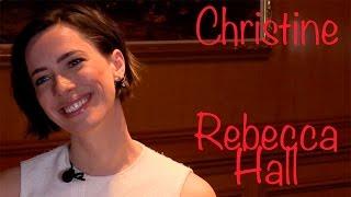 DP/30: Christine, Rebecca Hall