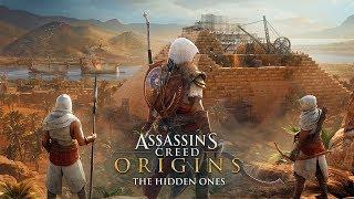 Assassin's Creed Origins The Hidden Ones DLC (PS4) #3