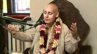 2010.04.07. BG 4.11 Lecture by HG Sankarshan Das Adhikari - Kaunas, LITHUANIA