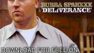 Watch Bubba Sparxxx New South video