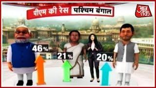 क्या साम दाम दंड भेद से Amit Shah ढहा पाएंगे Mamata Banerjee का किला ? | Political Stock Exchange