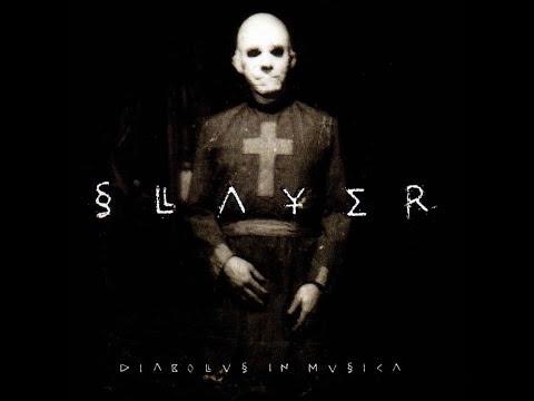 Slayer - Diabolus In Musica [Full Album]
