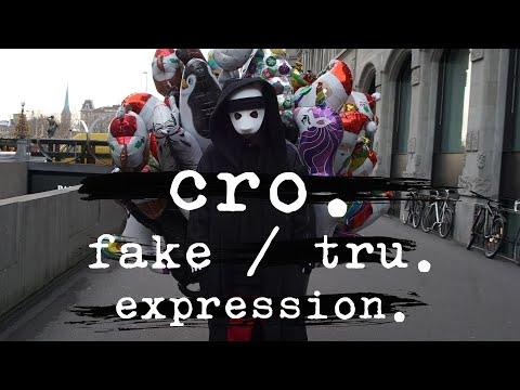Cro - fake / tru. series. expression. Episode 4.