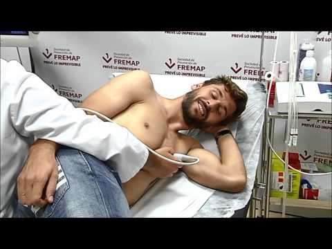 Reconocimiento médico de Fernando Llorente con el Sevilla FC