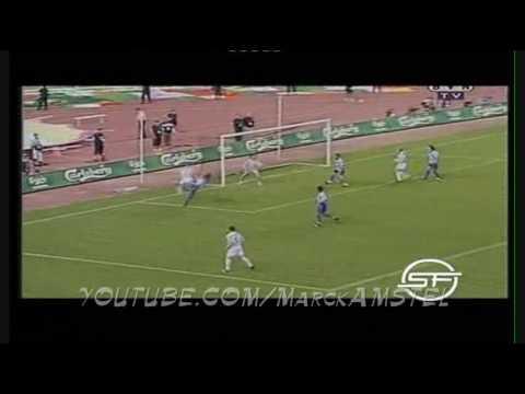 HENRIK LARSSON. Su Historia y Mejores Goles / Simplemente Futbol con Quique Wolff