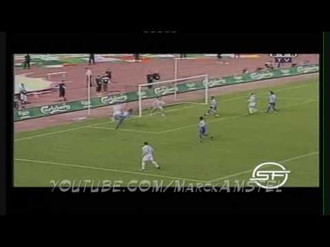 HENRIK LARSSON. Su Legado e Historia Futbolistica / Simplemente Futbol con Quique Wolff