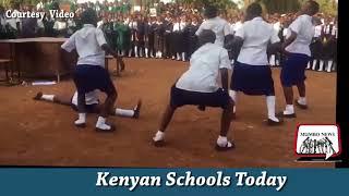 kenyan schools today