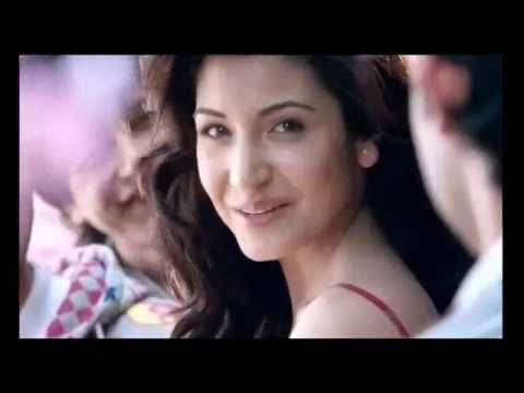 Joy Skin Fruits Face Wash Anushka Sharma Ad.wmv