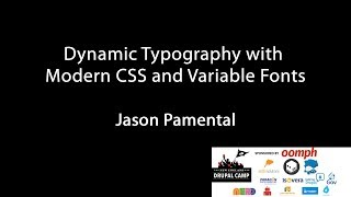 Dynamic Typography with Modern CSS and Variable Fonts