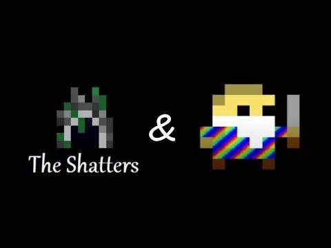 RotMG - Shatters With SLVRDLLR