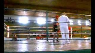 achraf saidi sharaf vs marzook harrando oujda2009