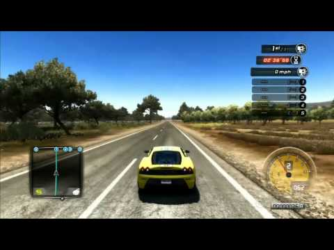 GameSpot Reviews - Test Drive Unlimited 2 (PC. PS3. Xbox 360)