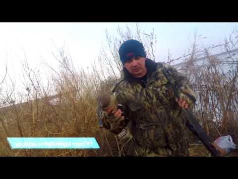 ноябрьск охота на рыбалку цены на ружья