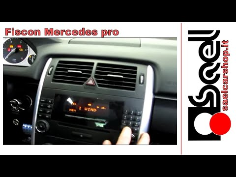Bluetooth Mercedes Audio 20 Saelcarshop.it