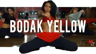 download lagu Cardi B - Bodak Yellow  Choreography With Amy gratis
