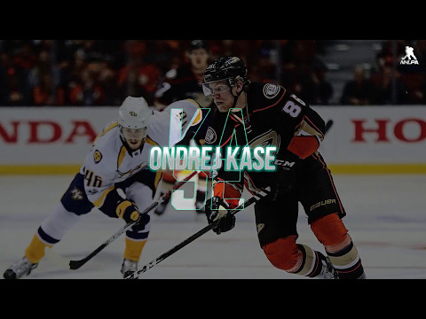 Ondrej Kase | Playoff Performer of the Night