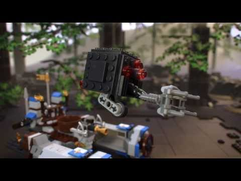 LEGO Movie - 70806