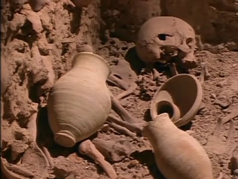 Mesopotamia - Retorno al Eden - Documental Completo
