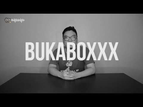 Bukaboxxx : Lenovo A1000 & A3000 review